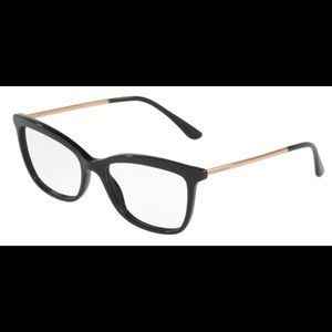 NEW, AUTHENTIC DOLCE & GABBANA Eyeglasses